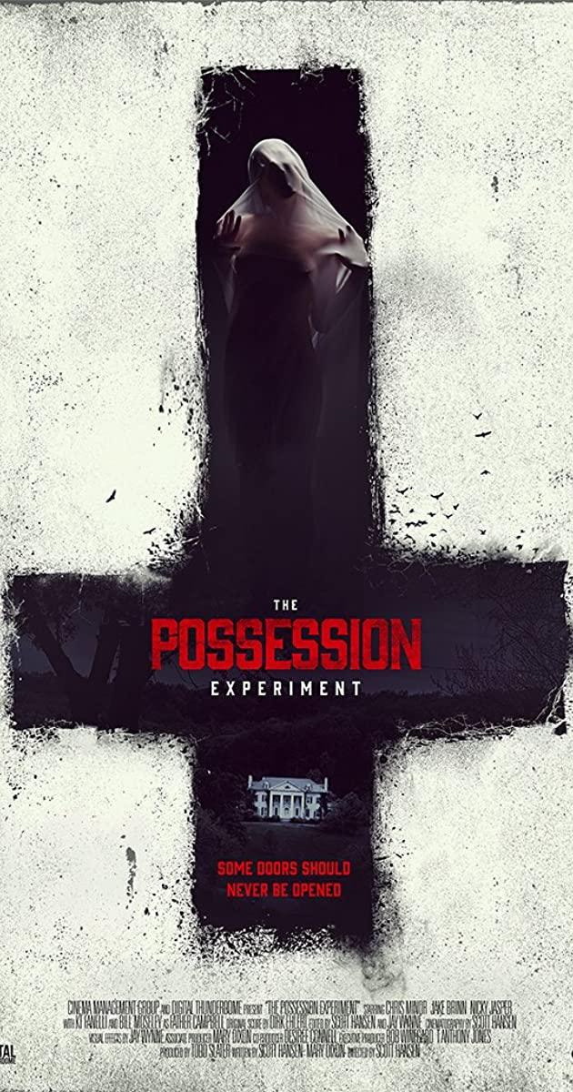The Possession Experiment en streaming