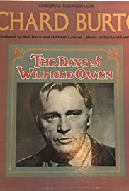 The Days of Wilfred Owen Poster