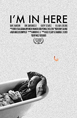 I'm in Here (2017)