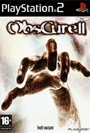ObsCure II Poster