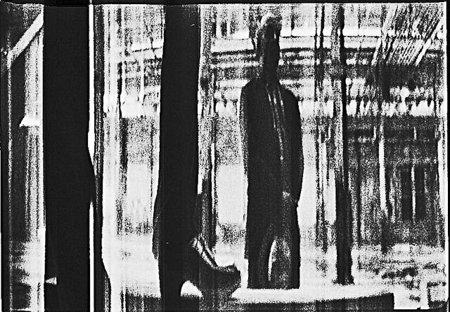 Paper Shadows (2017)