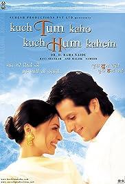 Kuch Tum Kaho Kuch Hum Kahein Poster