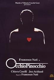 OcchioPinocchio Poster