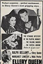 Image of Ellery Queen and the Perfect Crime
