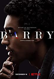 Barry (2016) Poster - Movie Forum, Cast, Reviews