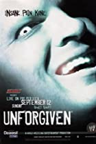 Image of WWE Unforgiven