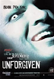 WWE Unforgiven (2004) Poster - TV Show Forum, Cast, Reviews