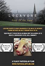 Locavore: Pigs in the Park