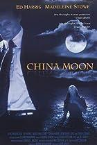 China Moon (1991) Poster