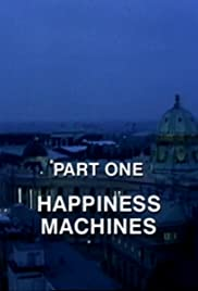 Happiness Machines Poster