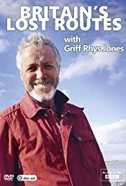 Britain's Lost Routes with Griff Rhys Jones Poster