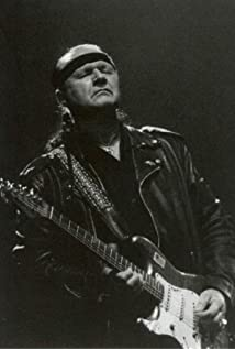 Dick Dale Picture