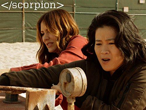 Scorpion: Wave Goodbye | Season 4 | Episode 15