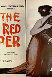 The Red Viper Poster