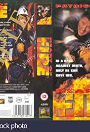 Heart of Fire (1997) Poster - Movie Forum, Cast, Reviews
