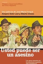 Image of Usted puede ser un asesino
