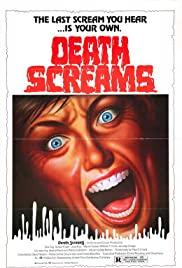 Death Screams (1982) Poster - Movie Forum, Cast, Reviews