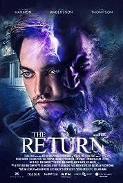 The Return (2020) poster