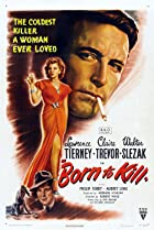 Image of Born to Kill