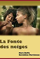 Image of La fonte des neiges