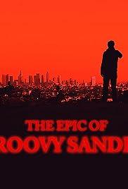 Groovy Sanders Poster