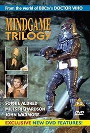 Mindgame Trilogy Poster
