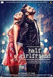 Nonton Film Half Girlfriend (2017)