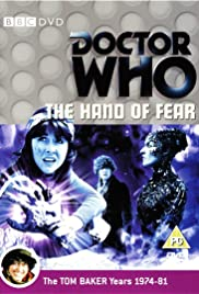 The Hand of Fear: Part Three Poster