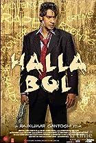 Image of Halla Bol