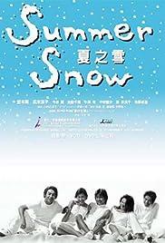 Summer Snow Poster - TV Show Forum, Cast, Reviews