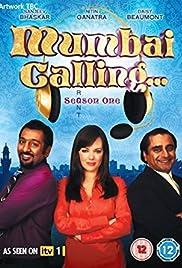 Mumbai Calling Poster - TV Show Forum, Cast, Reviews