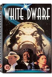 White Dwarf Poster
