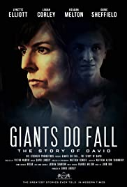 Giants Do Fall: The Story of David Poster