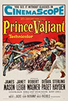 Image of Prince Valiant