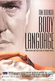 Body Language (1995) Poster - Movie Forum, Cast, Reviews
