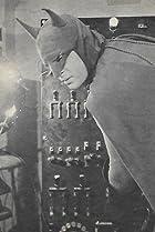 Image of Lewis Wilson