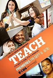 Teach Poster