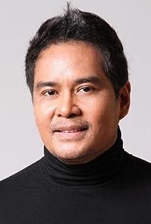 Aktori John Arcilla