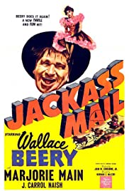 Jackass Mail (1942) Poster - Movie Forum, Cast, Reviews