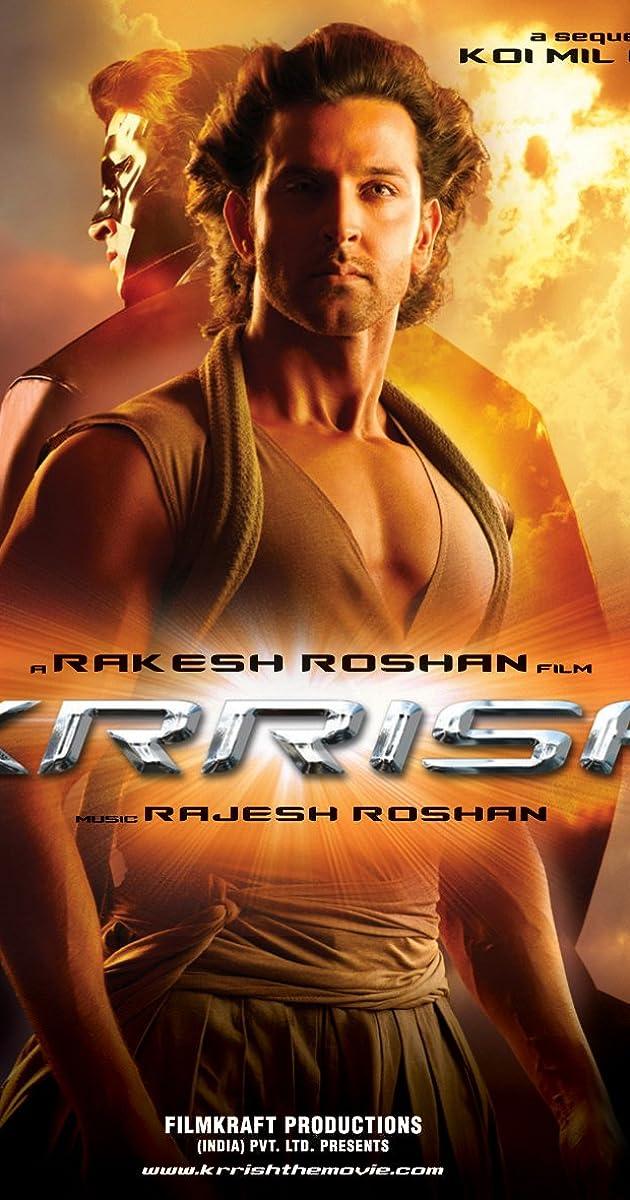 Krissh hindi movie