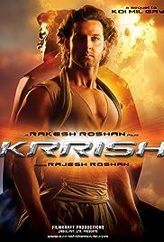 Krrish Poster