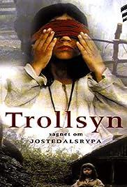 Trollsyn Poster