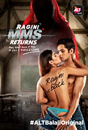 RAGINI MMS RETURNS Poster