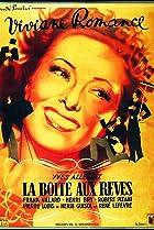 La boîte aux rêves (1945) Poster