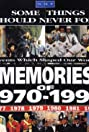 Memories of 1970-1991 (1991) Poster