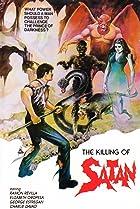 Image of Lumaban ka, Satanas