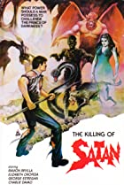 Lumaban ka, Satanas (1983) Poster