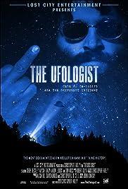 The Ufologist Poster