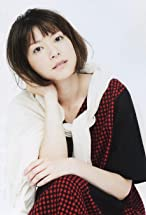 Juri Ueno's primary photo