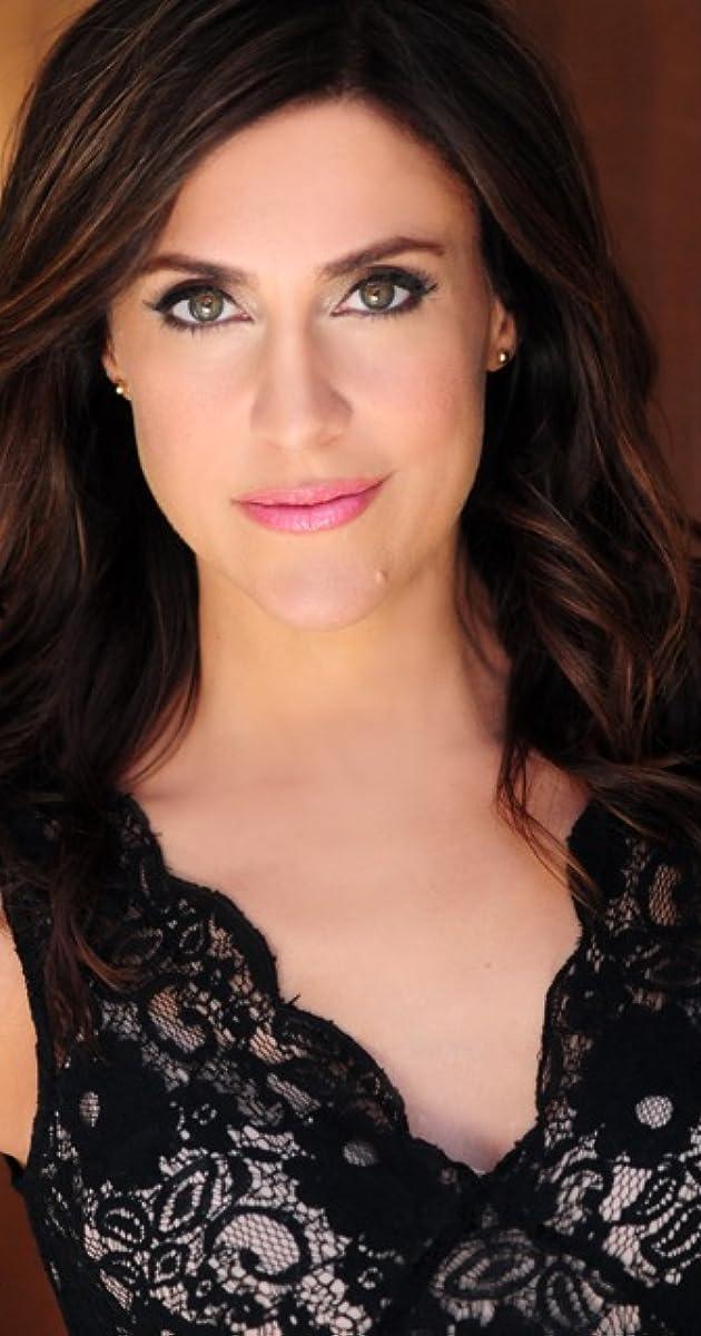 Angie DeGrazia - IMDb